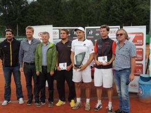 1. KIA Open 2014