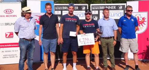 5. KIA-Open Tennisturnier 2018